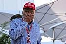 Lauda: Hamilton Vettel'e yumruğuyla vuracak!