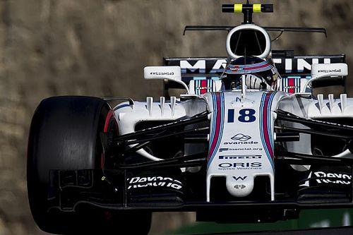 "Formel 1 2017 in Baku: Lance Stroll ""Fahrer des Tages"" in Aserbaidschan"