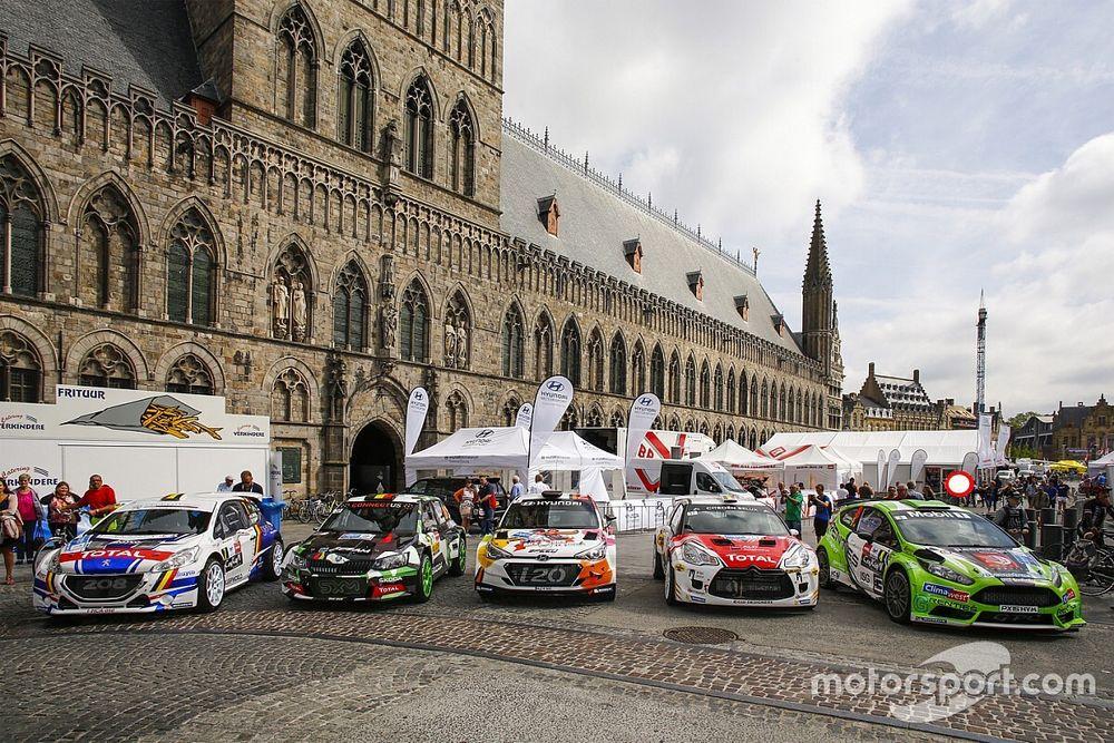 WRC, 2. COVID-19 dalgası sonrasında Ypres Ralli'sini de iptal etti