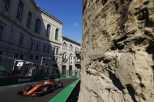 "Alonso: ""En clasificación intentaremos ahorrar neumáticos"""