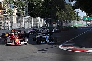 """Formule 1 Nieuws Bottas P2 na aanrijding met Raikkonen: """"Er was geen ruimte"""""""