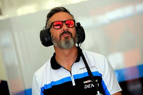 Muller returns from retirement for Qatar WTCC finale