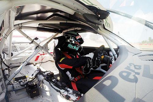 Carrera Cup Italia, Ebimotors si gode la leadership di Pera