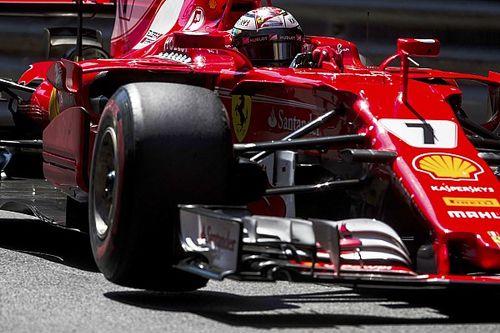 Nieuw contract lonkt voor Raikkonen na sterk optreden Monaco