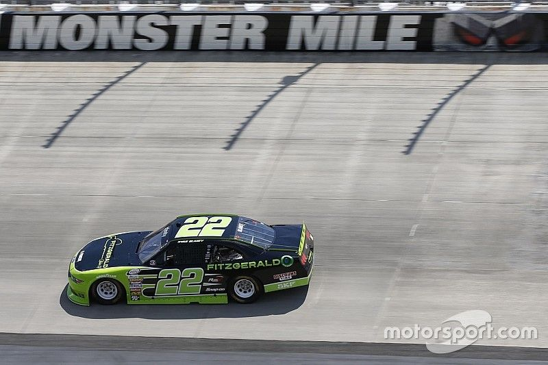 Five things to watch in Saturday's Dover Xfinity race