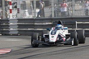 Will Palmer remporte la première course à Monaco