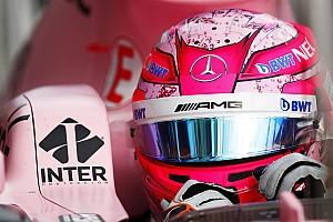 Gallery: Helmet Designs of F1 2017 Drivers