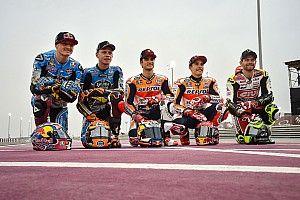 Honda kunci gelar konstruktor MotoGP 2017