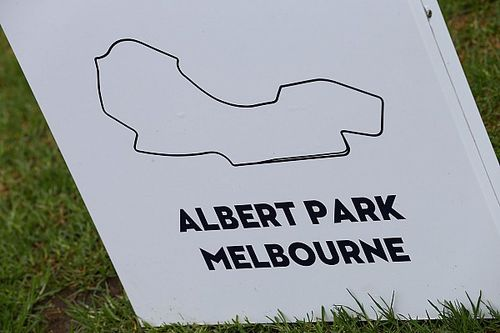 GP Australia 2021 Pertimbangkan Model Biosfer