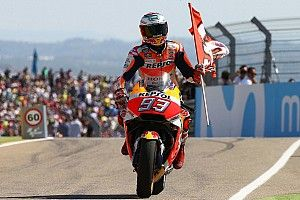 Aragon MotoGP: Top 5 quotes after race