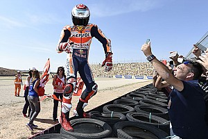 MotoGP Artículo especial