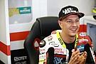 """Moto2 Aegerter: Ho avuto paura di non poter correre la prossima stagione"""""""