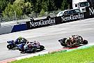 MotoGP Rossi molesto con el desempeño en Yamaha