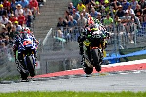 """Zarco: """"Si quiero una moto de fábrica, tengo que ganar a los pilotos oficiales"""""""