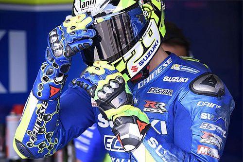 """Iannone: """"Il pilota fa la differenza in MotoGP, ma la moto conta di più"""""""
