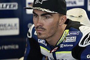 Baz: Saya masih bisa kembali ke MotoGP