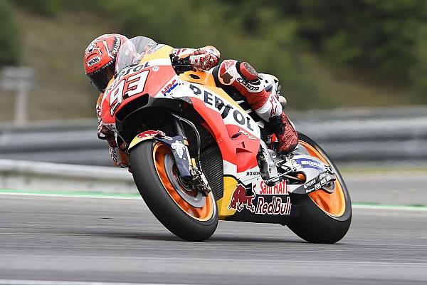 Analyse: Hoe Marquez de MotoGP flag-to-flag races domineert