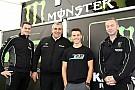 Mondiale Cross MxGP Julien Lieber sale in MXGP con la Kawasaki nel 2018