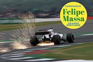 Formule 1 Chronique Chronique Massa - Encore des difficultés en qualifications