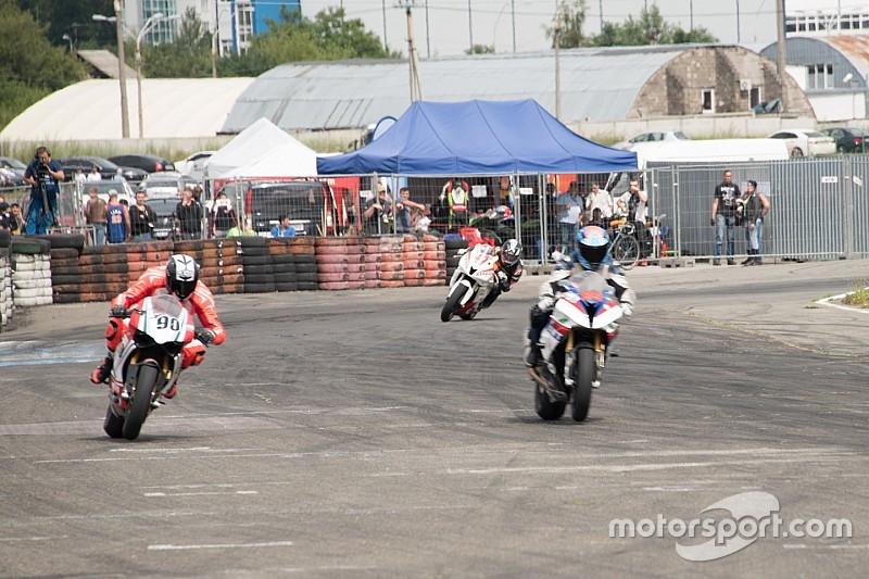 MotoOpenFest: гонку класів Stock виграв Нітеш, Макуха другий в абсолюті