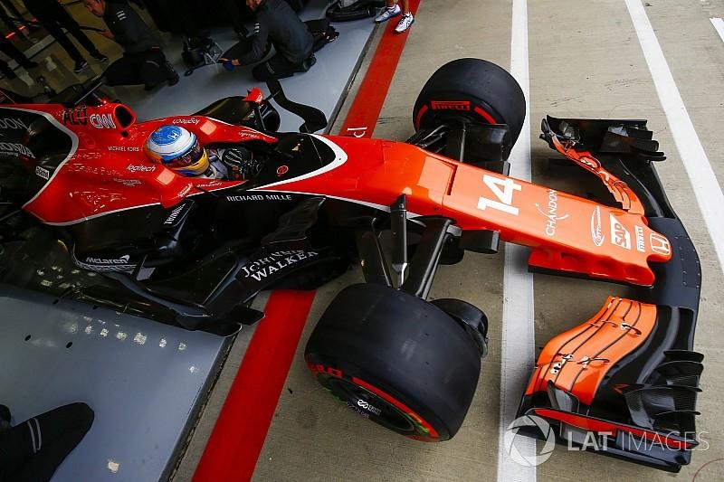 Honda introdujo mejoras de confiabilidad en Silverstone