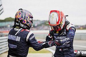 Markelov reste chez Russian Time avec Makino