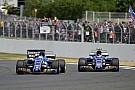F1 OFICIAL: Sauber y Honda cancelan su acuerdo para 2018
