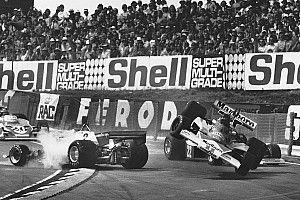 La victoria de Hunt en Brands Hatch que nunca fue
