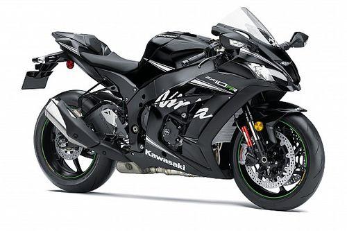 Kawasaki fa debuttare la Ninja ZX-10RR 2017 nei test odierni a Jerez