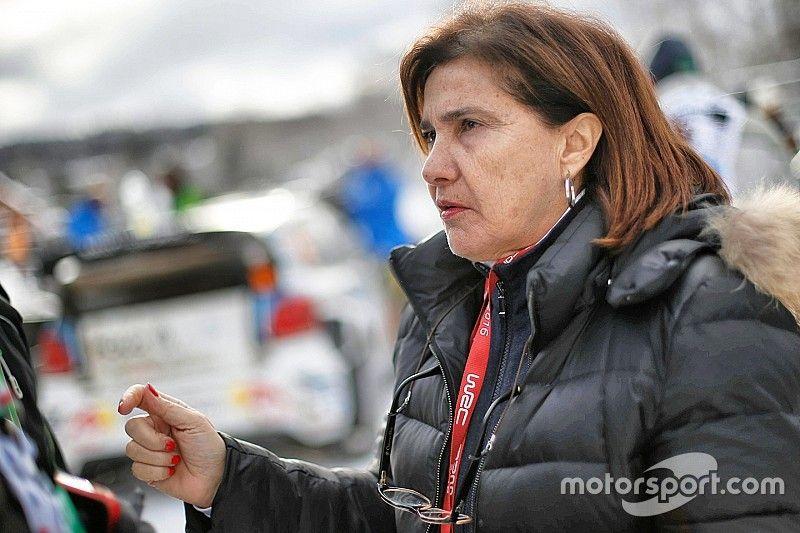 """Michele Mouton: """"Glaube nicht, dass wir eine Frau in der Formel 1 sehen werden"""""""