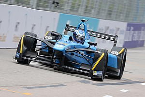 Formula E Breaking news Prost forced to take technical joker