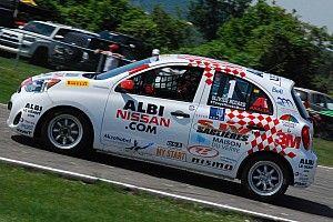 Olivier Bédard wins race 2 at Canadian Tire Motorsport Park