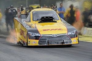 Seattle finals pushed back to Brainerd and Indy
