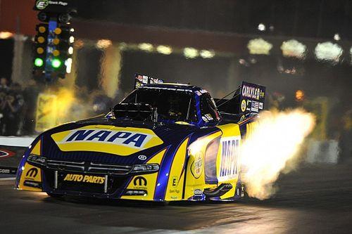 Denver starts demanding three weeks for NHRA racers