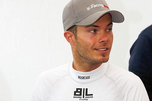 Benjamin Leuchter è il quarto pilota scelto da Volkswagen per la Sébastien Loeb Racing