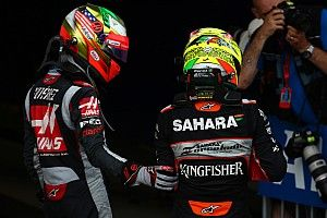 """Haas says F1 driver market """"not over"""" as Perez rumours surface"""