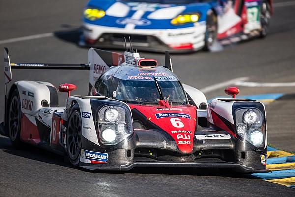 Le Mans Special feature Full 2017 Le Mans 24 Hours entry list