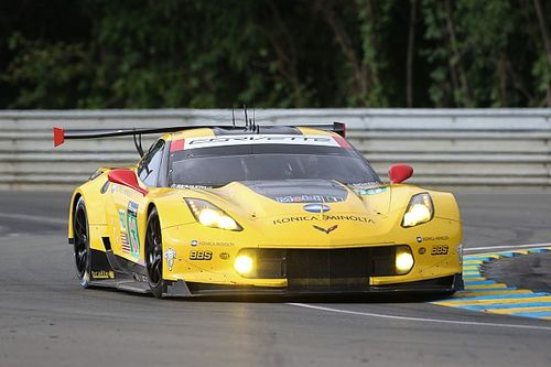 Corvette Racing at Le Mans: The drivers in their own words