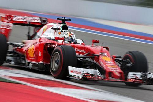 Vettel insists Ferrari can still turn things around in 2016