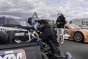 Vidéo - En test sur la Nordschleife avec le Yvan Muller Racing