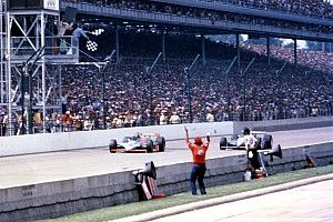 Kijktip van de dag: de legendarische Indy 500 van 1982