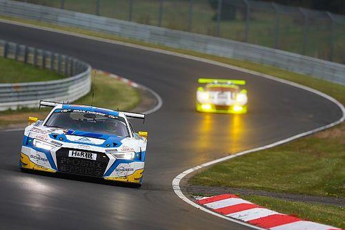 VLN 2: Frank Stippler und Anders Fjordbach wiederholen Gesamtsieg für Audi