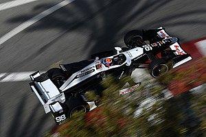 Andretti team still hopeful despite bad Friday at Long Beach
