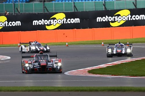 Audi aims to continue major successes at Spa
