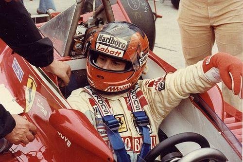 """8 mai 1982 - Décès tragique du """"Petit Prince"""", Gilles Villeneuve"""