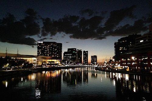 Inside - Melbourne entre tradition, modernité et F1