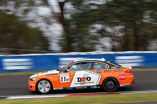 Bathurst 6 Hour: Mostert and Morcom give BMW pole