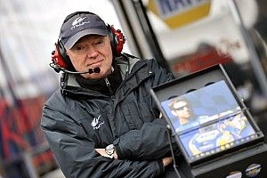 Steve Hallam joins Toyota Racing Development in managerial role