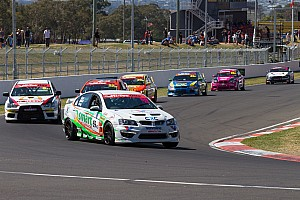 MRF to supply tyres for Australia's Bathurst 6 Hour race