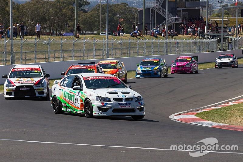 Bathurst 6 Hour set for record 66-car field